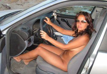 NIP: alicia - my car