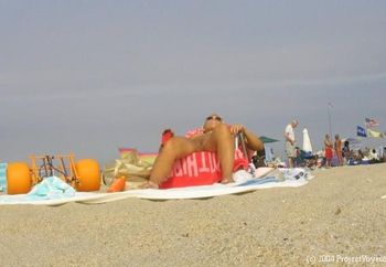Nude Beach Nj