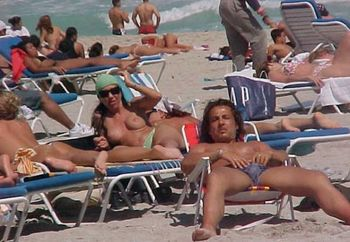 Hottest Babes In Miami