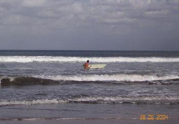 Bali Kuta Paradise 01