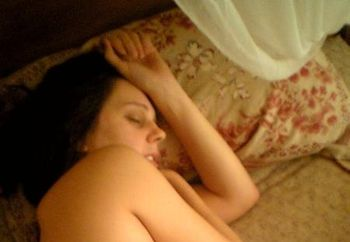 Caught Wife With Camera Phone