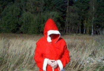 Nip: Mausi Und Der Rote Mantel