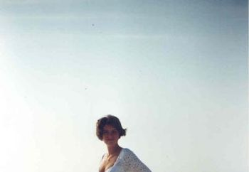 Nip: Brigitte At Beach 1