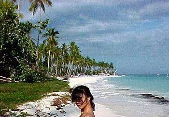 Nip: Paradise Beach