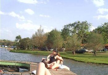 Brasil Lake