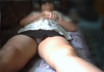 Passed Out Asian Wife - Sample