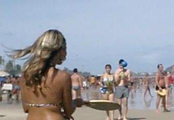 Brazilian Beach 4