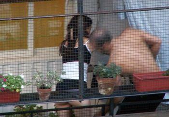 My Neighbours In Panties