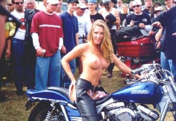 Useful piece daytona bike week naked opinion