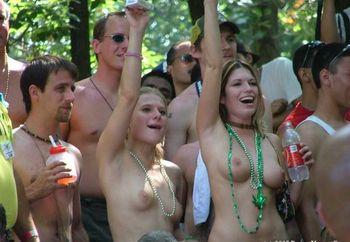 Nude Girls Fest