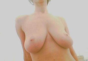 Beautiful Natural Breasts (70d!)