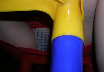Nice Panties Up Skirt