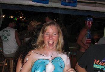 Lori Does Fantasy Fest