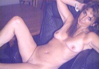 Milf Italianbadgirl