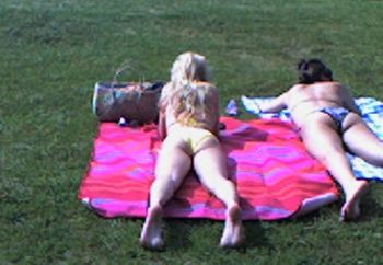 Some Nice Asses...