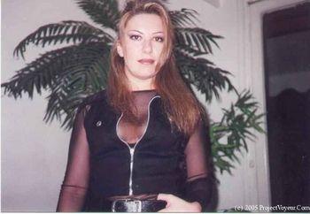 Sarah From Greece