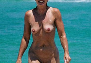 Milf, A Day At The Beach