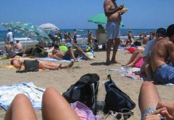 Summer In France #1