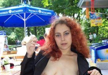Nip: Nude In Munich