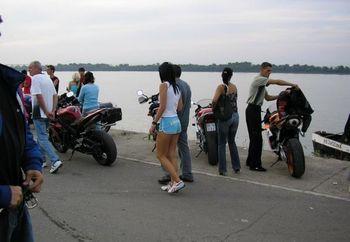 Bike Party Serbia