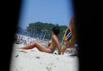 Playa Vigo 2