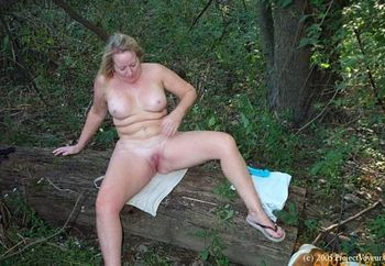 Nip: My Mature Blonde