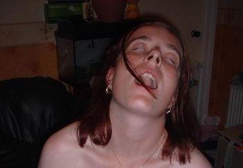 Leeds Wife Poses 2