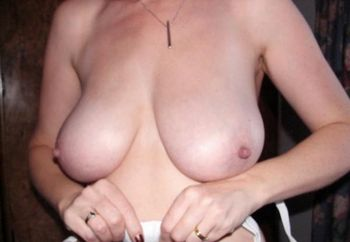 44years And 30f Boobs