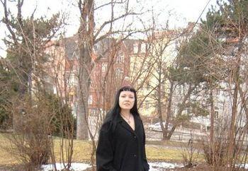 Dominika - Strip In The Park