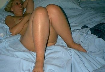 50yo Wife Enjoying Hotel