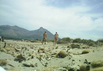 Summer In Spain2005
