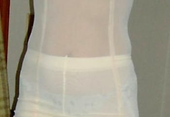 Pantyhose Show