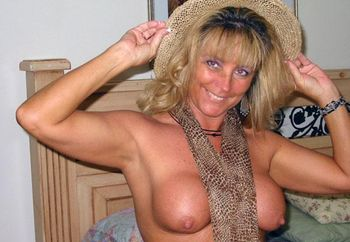 Milf For Fun