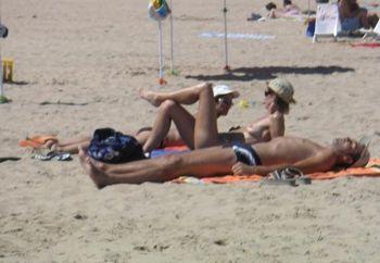 Spanish Beach Shots
