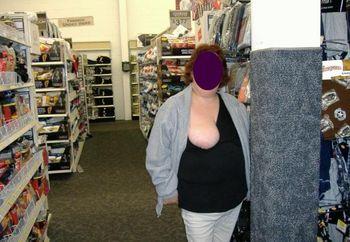 Nip: My Bbw Wife