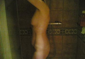 Shower 30yo