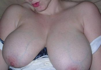Big Tittied Slut