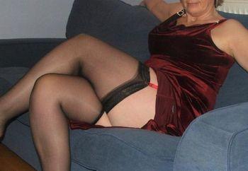 Hot Tits Milf