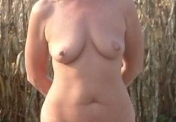Roadside Nude