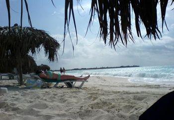 Beach Pics - Molly Girl - Part 1