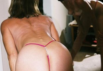 Gotta Love This Butt