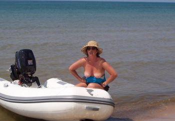 Hot@45  -  Boating