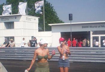 2006 British F1 Silverstone