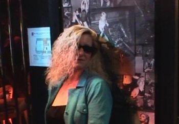 Lady B's Amsterdam Erotica
