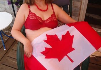 Anothercanadianmilf@50+