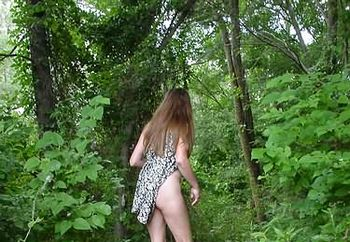 NIP: vicki outdoors
