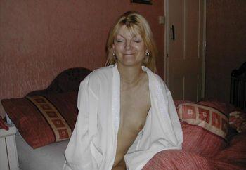 My Foxy Wife @42 No.8
