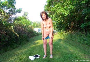 Nude Photo Trade