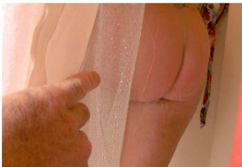 N.j. Milf In Shower #1