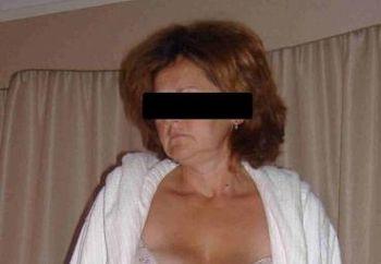 Classy Wife Robe 2